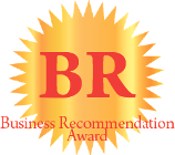 Business Recommendation Award